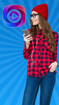 Dame MP3 - Multimedia free browser APK screenshot 1