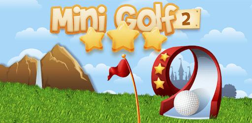Mini Golf Stars 2 pc screenshot