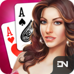 Downtown Casino Poker Leagues - Texas Holdem Poker icon