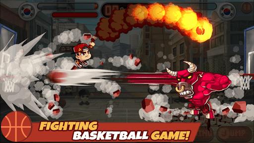 Head Basketball APK screenshot 1