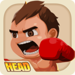 Head Boxing ( D&D Dream ) icon