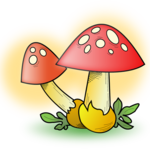 Mushrooms for pc icon