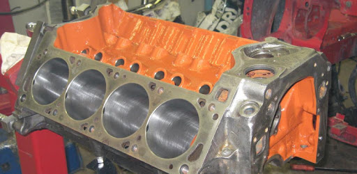 Internal combustion engine pc screenshot