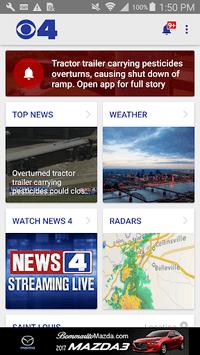 KMOV News St. Louis APK screenshot 1