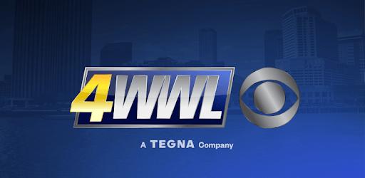 WWL-TV New Orleans News pc screenshot