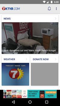 Idaho News & Weather from KTVB APK screenshot 1