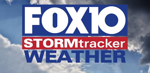 FOX10 Weather Mobile, Alabama pc screenshot