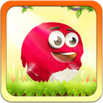 Red Ball Evolved icon