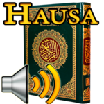 Hausa Quran Audio icon