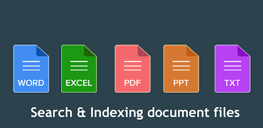 Document Manager pc screenshot
