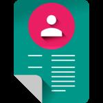 Free Resume App icon