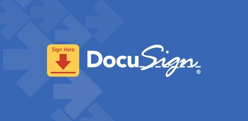 DocuSign - Upload & Sign Docs pc screenshot
