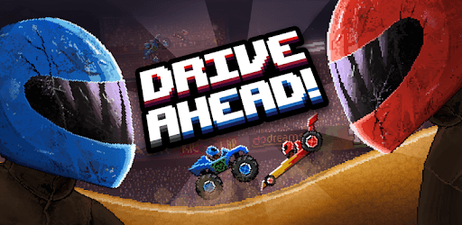 Drive Ahead! pc screenshot