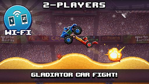 Drive Ahead! APK screenshot 1