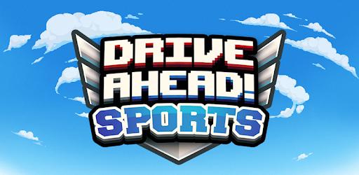 Drive Ahead! Sports pc screenshot