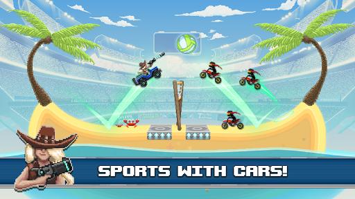 Drive Ahead! Sports APK screenshot 1