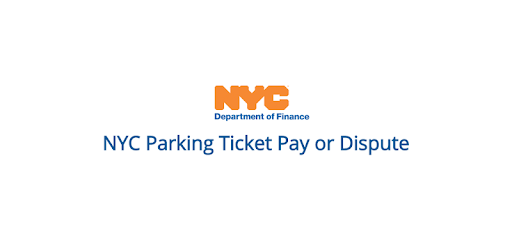 NYC Parking Ticket Pay or Dispute pc screenshot