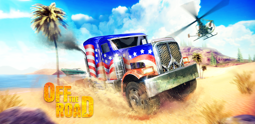 Off The Road - OTR Open World Driving pc screenshot