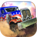 Off The Road - OTR Open World Driving for pc icon