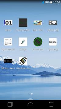 Soft Keys - Home Back Button APK screenshot 1