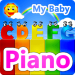 My baby Piano icon