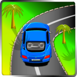 Highway Driving Game for pc icon