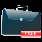 WorkIO (Working hours) Free icon