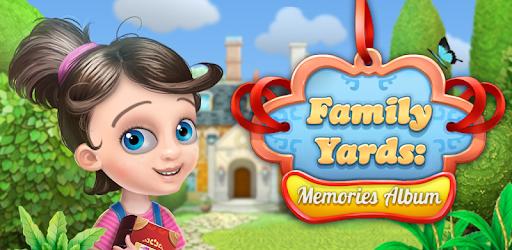 Family Yards: Memories Album pc screenshot
