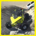 Off-Road Desert Edition 4x4 icon