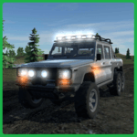 REAL Off-Road 2 8x8 6x6 4x4 icon