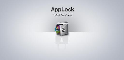 AppLock pc screenshot