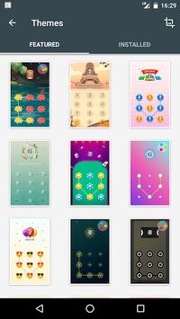 AppLock Theme Dreamcatcher APK screenshot 1