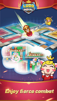 Ludo Royal APK screenshot 1