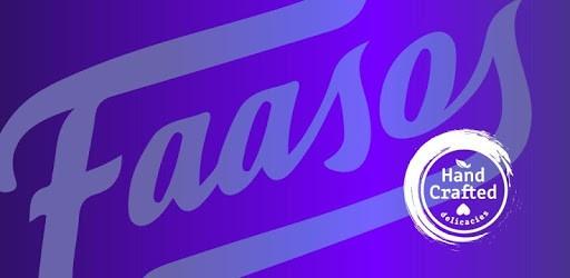 FAASOS - Order Food Online pc screenshot