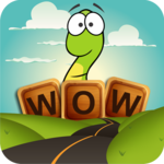 Word Wow Big City - Word game fun icon