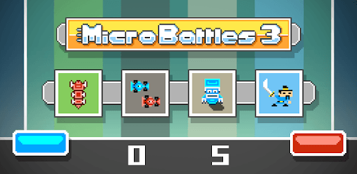 Micro Battles 3 pc screenshot