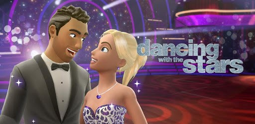 Dancing With The Stars pc screenshot