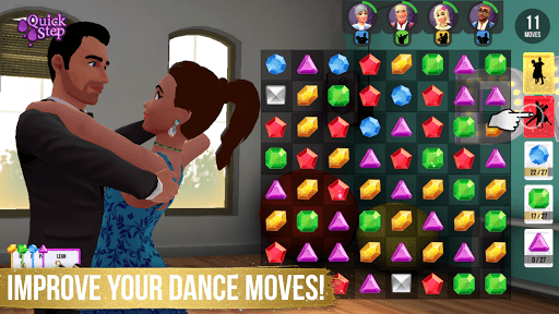 Dancing With The Stars APK screenshot 1