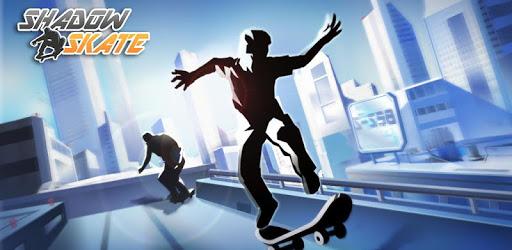 Shadow Skate pc screenshot