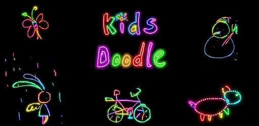 Kids Doodle - Color & Draw pc screenshot