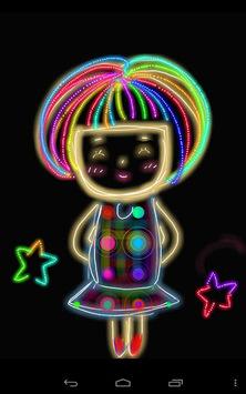 Kids Doodle - Color & Draw APK screenshot 1