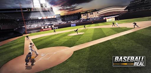 Real Baseball 3D pc screenshot