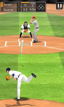 Real Baseball 3D APK screenshot 1