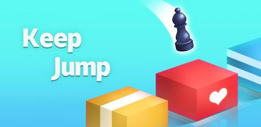 Keep Jump – Flappy Block Jump Games 3D pc screenshot
