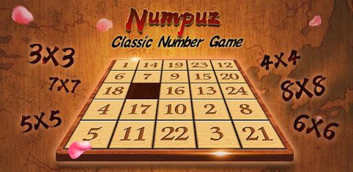 Numpuz: Classic Number Games, Num Riddle Puzzle pc screenshot