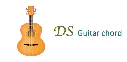DS Guitar Chord - Metronome Tuner Ukulele pc screenshot