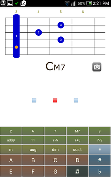 DS Guitar Chord - Metronome Tuner Ukulele APK screenshot 1