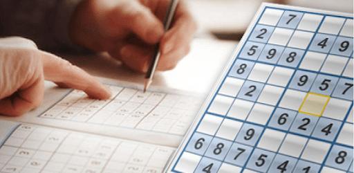 Sudoku - Best Free Logic Brain Puzzle Game pc screenshot