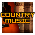 Country Music APK icon