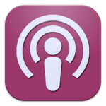 DoublePod Podcasts for android for pc icon